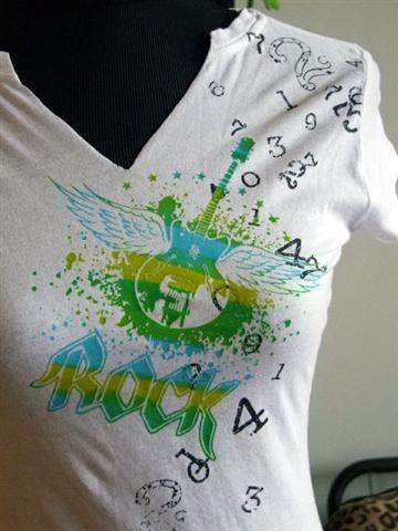 Tshirt 2 (Small)