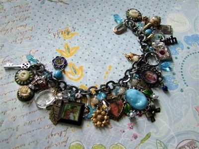 Stephs bracelet 1 (Small)