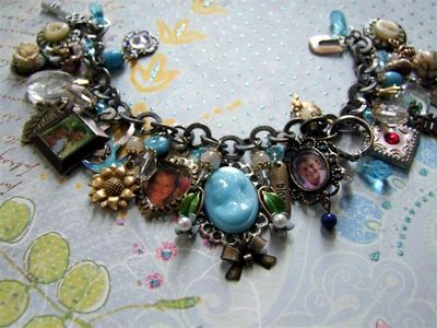 Stephs bracelet 2 (Small)