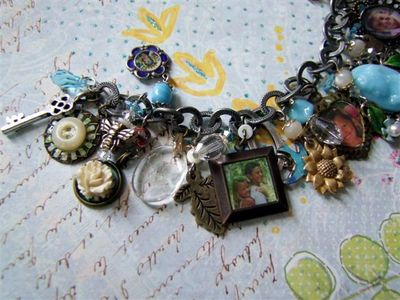 Stephs bracelet 4 (Small)