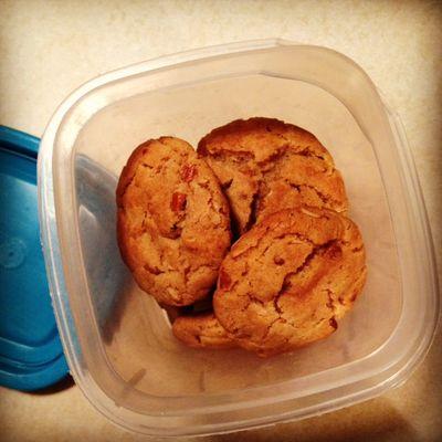Pb cookies 1